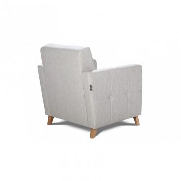 Fotel Scandi Caya Design