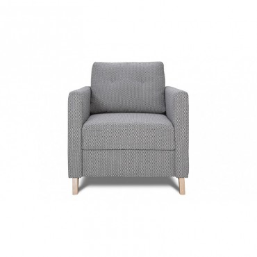 Fotel Yoko Caya Design