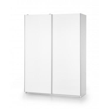 LIMA S1 szafa biały (3p 1szt) - Halmar